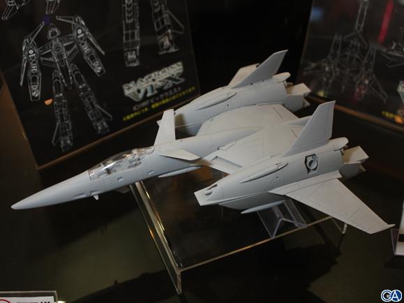 Prototype Yamato VF-4G Images Emerge