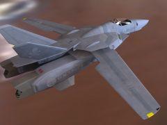 VF-1 Low Vis version