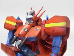 Milia VF-17S custom commissioned by Graham from Ray