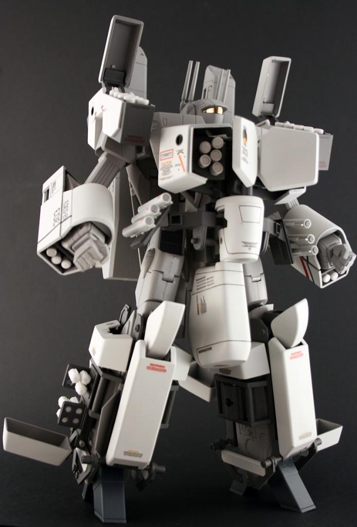 Custom 1/48 Thunder Hammer