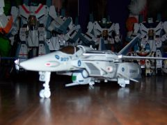 VF-1A Super Low Visibility #207