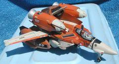 VT-1 Super Ostrich Custom by Kidkorrupt