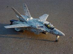 VF-1J 'Alaska' custom