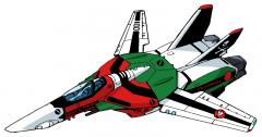 Christmas Custom VF-1S