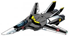 Koenig-1's VF-1S Custom