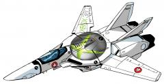 Xbox 360 Custom VF-1A