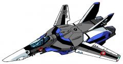 Koenig-3's VF-1S