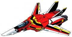 Gojyo Custom VF-1S