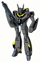 Koenig-1 Battroid