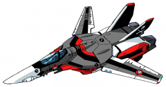Koenig-2's VF-1S