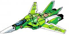 VF-1 Customs