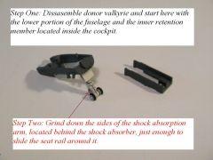 VF-1D - Assembly Instructions