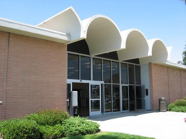 Ken Miller Recreation Center