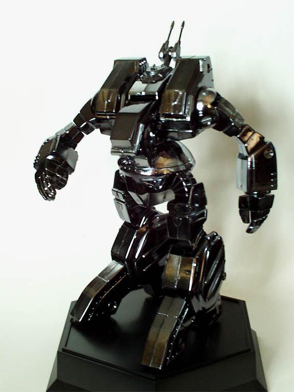 Arii 1/100 Metalize Spartan Buildup