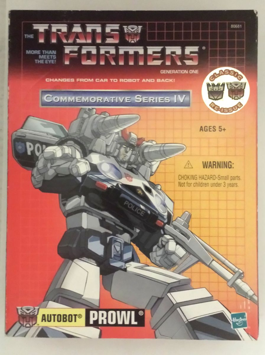 prowl Box front