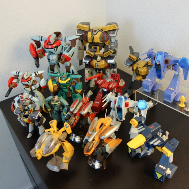Orguss Collection