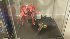 Macross 7 shelf