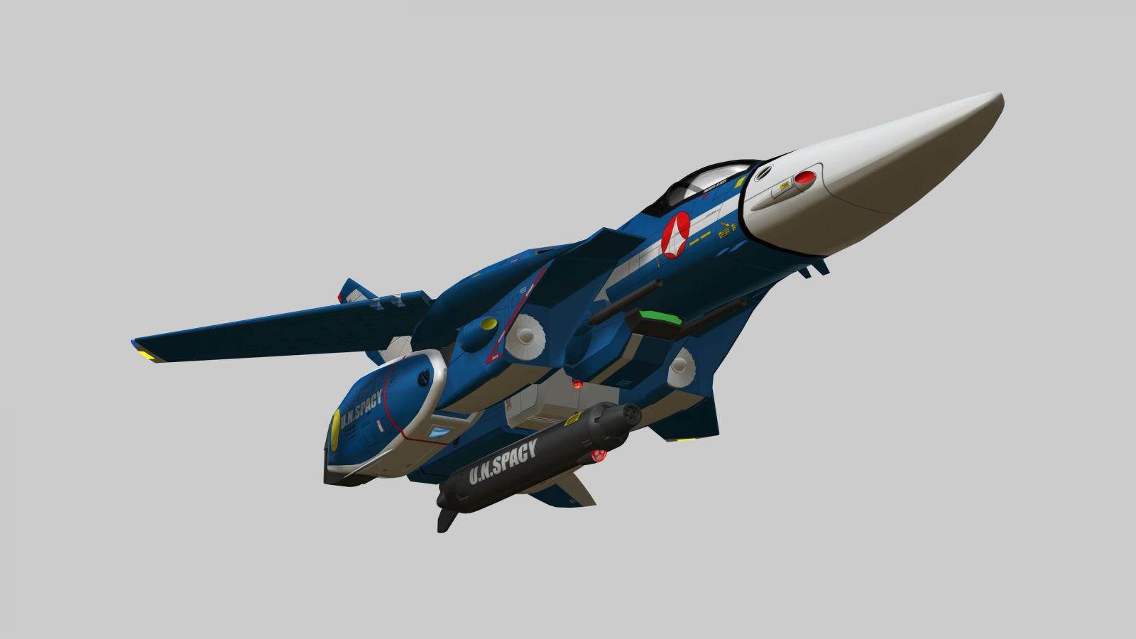 VF-1J MAX