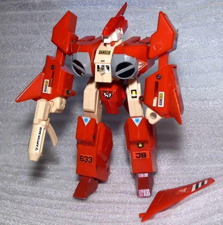 Red Legioss