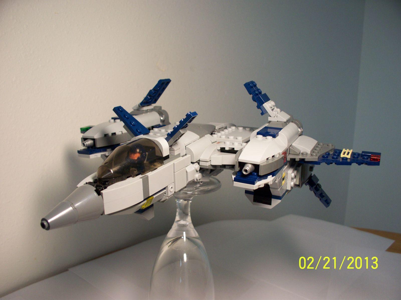 LEGO VF 4 010