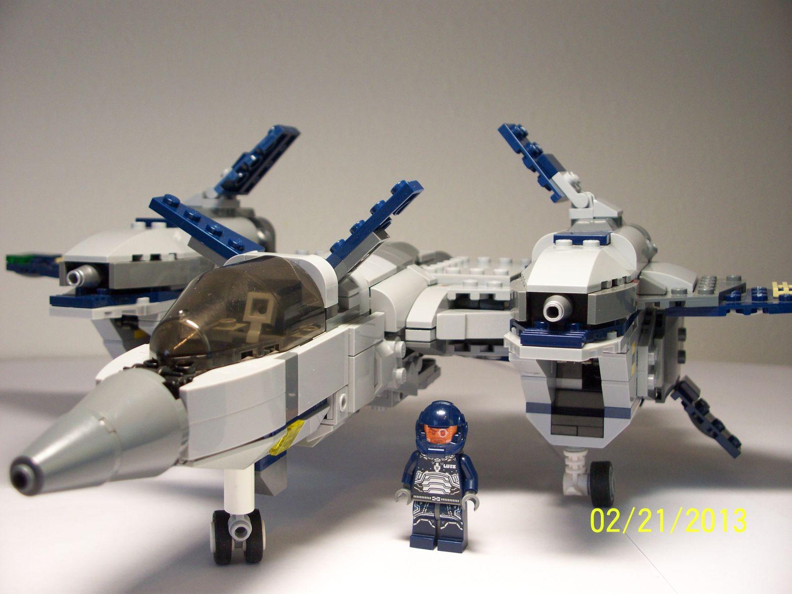 LEGO VF 4 023
