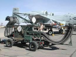 dragon A-10 UALS
