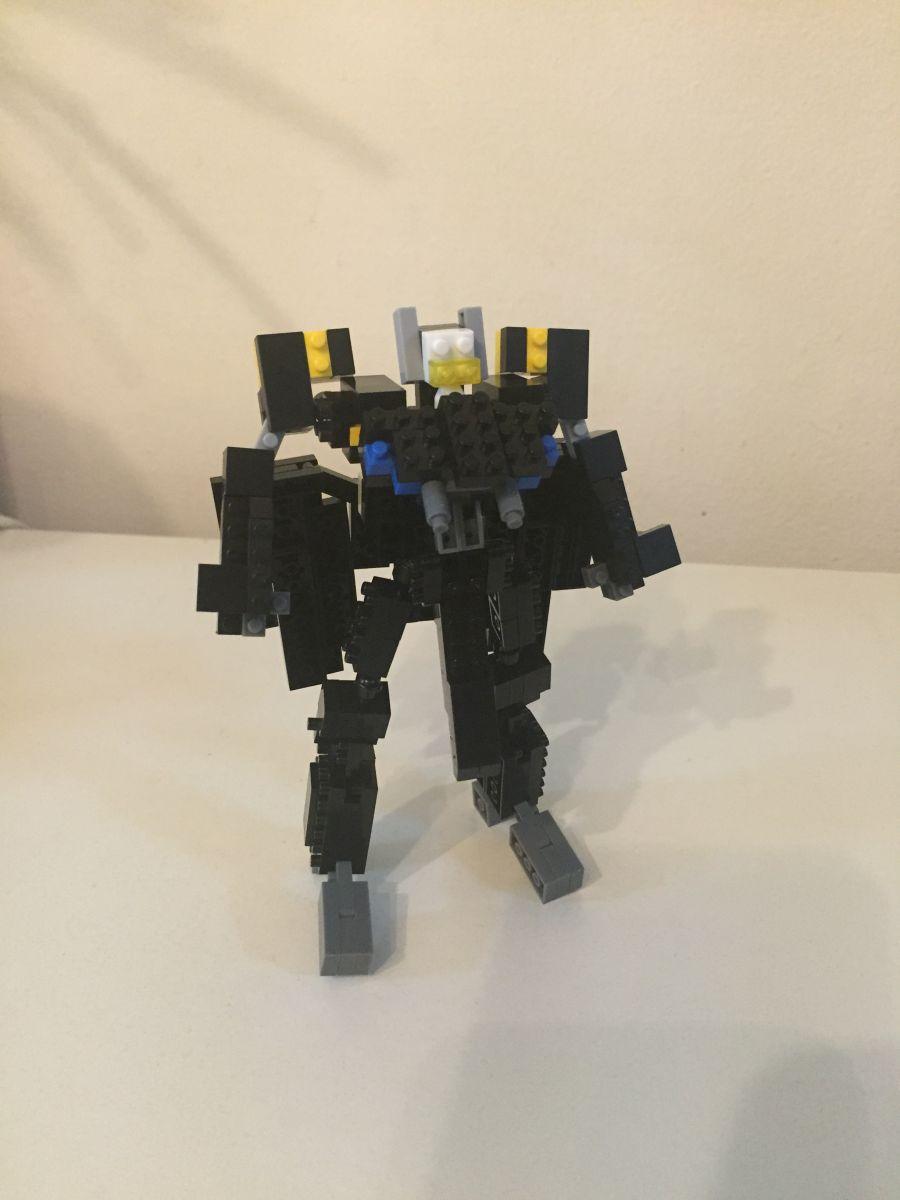 Nanoblock VF-17