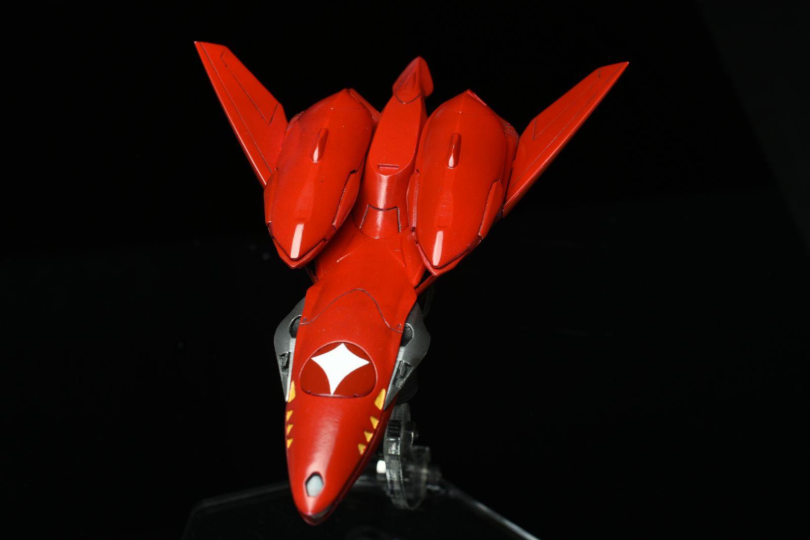 Xigfrid 9 Ghost 3
