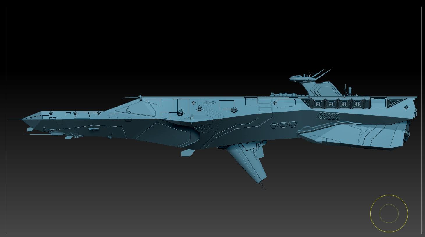 Uraga Class Carrier Img 4 03