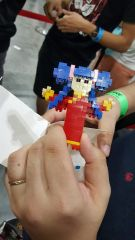 Minmay doll for the master artist!
