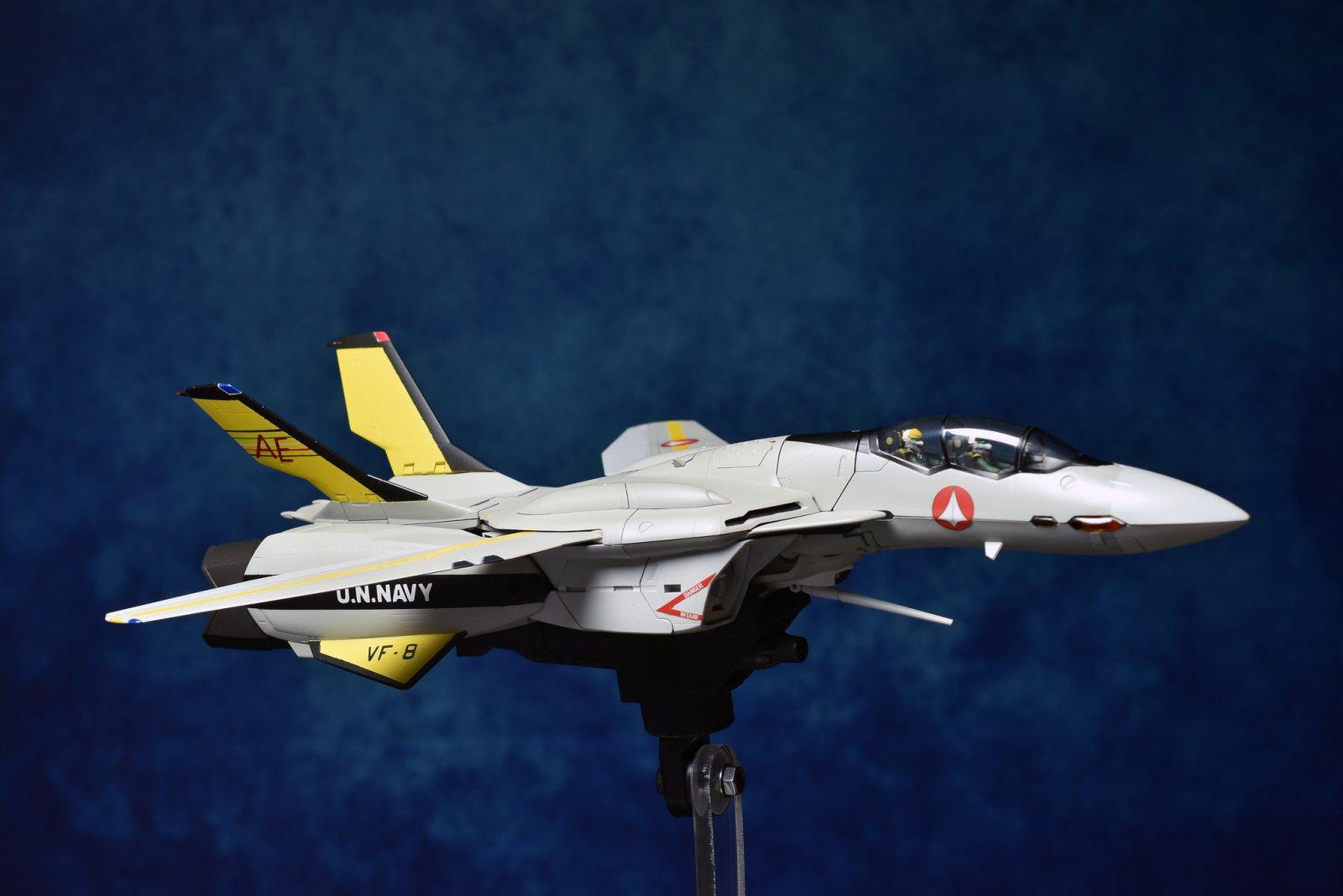 1/60 Arcadia VF-0B Conversion