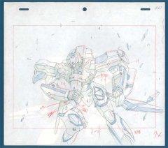 Macross Plus YF-19 genga.jpg
