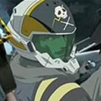 Arakure Knight