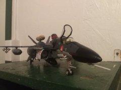 SVF-09 ARK ROYAL