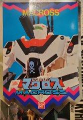 JVMacross Takatoku/Bandai Vintage Macross Collection