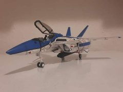 VF-1EX HAYATE CUSTOM 1/60