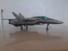 VF-1A MOON SHADOWS 1/60 custom