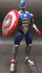 civilwarrior